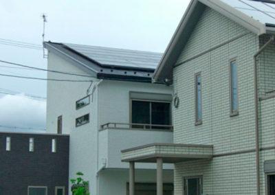 Instalación Japon. 5Kwp